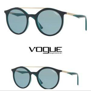 Vogue VO 5242S Sunglasses Sz 50-29-140